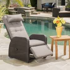 recliners patio furniture outdoor seating u0026 dining for less