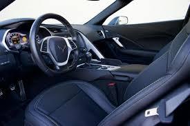 white corvette interior ratings and review 2016 chevrolet corvette stingray ny daily