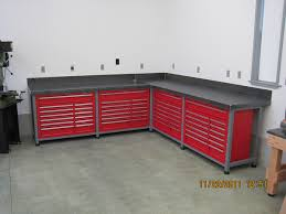 Husky Side Cabinet Tool Box Anyone Use These