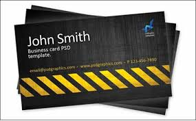 500 Business Cards For Free 75 Free Business Card Psd Templates