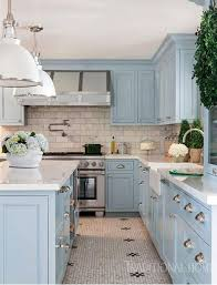 light blue cabinets kitchen the ultimate blue farmhouse kitchen collection the cottage