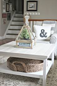 Square Living Room Table by 155 Best Diy Coffee Table Ideas Images On Pinterest Diy Coffee