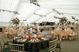 wedding venues in san antonio tx glamorous sophisticated tent wedding in san antonio