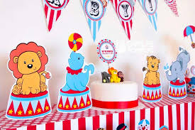 circus baby shower circus carnival baby shower party ideas photo 3 of 26 catch my