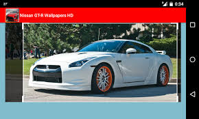 gtr nissan wallpaper wallpapers nissan gt r hd android apps on google play