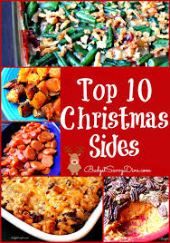 christmas sides recipes 10 christmas sides recipes