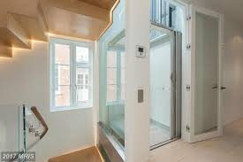 houses with elevators 5 pretty and pretty elevators in homes for sale in the