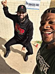 Black Guy Dancing Meme - meet nick and dan the hilarious baton rouge friends who became