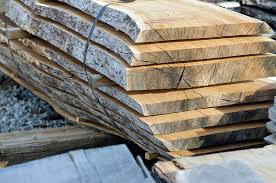 why reclaimed wood beaver timber