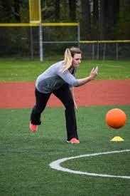 Coed Flag Football League Coed Kickball League Maple Valley Wa