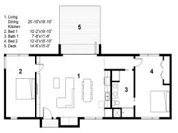 collection energy efficient small house floor plans photos best