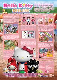 e3 kitty magazine layout typhoon games magazine