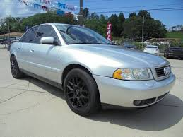 2001 audi a4 for sale carsforsale com