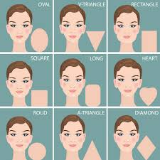 triangle and rectangular face hairstyle female which hairstyle is right for you take our quiz cosmetology