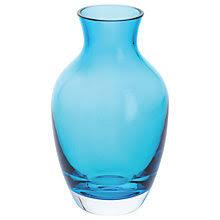 Duck Egg Blue Vase Glass Vases John Lewis