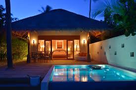 accomodations per aquum resorts huvafen fushi maldives per