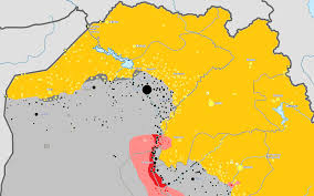 territorial changes according the wikipedia template 17 june 27