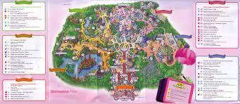 A Map Of The Caribbean Disneyland Paris Map My Blog