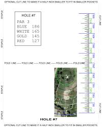 how to use and make a foldable yardage book