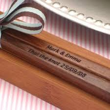 engraved chopsticks gold engraved chopsticks are for weddings golden