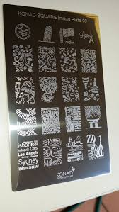 583 best konad nail art stamping images on pinterest pretty