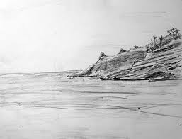pencil sketch images of nature archives pencil drawing collection