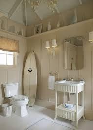 seashore bathroom decorating ideas