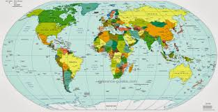 world map of capital cities the world map talk and chats all about