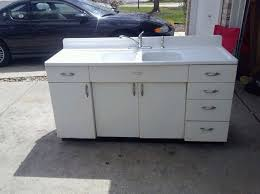 youngstown kitchen cabinets by mullins 50 s youngstown kitchen vanity by mullins in west town cook county