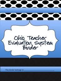 36 best otes resources images on pinterest teacher evaluation