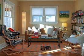 Denver Area Rugs Zoom Room Denver For A Eclectic Living Room With A Area Rug And