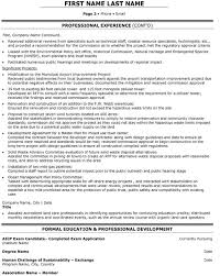 Event Coordinator Resume Template by City Planner Resume Examples Environmental Planner Resume Sample