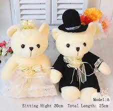 teddy decorations teddy bears for kids or wedding car decorations egifts2u
