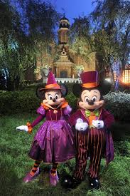 Mickey Halloween Costume Mickey Minnie Halloween Costumes Disney Parks Blog
