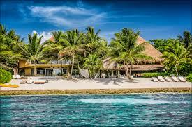 Map Of Riviera Maya Mexico by Villa Zacil Na Luxury Retreats