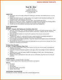nursing assistant resume sle cna resume 5 free certified nursing assistant resumes cna