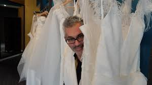 magasin robe de mariã e nantes le créateur de robes de mariées alfredo vaez s installe