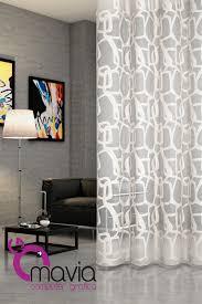 tende per soggiorno moderno tende moderne da cucina le migliori idee di design per la casa