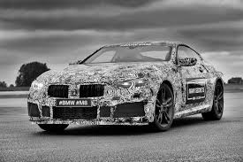 bmw supercar m8 the bmw m8 is coming to le mans and wall street parking lots next