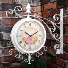 outdoor clocks u0026 mirrors buydirect4u