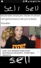 Youtuber Memes - a youtuber overreaction meme dump album on imgur