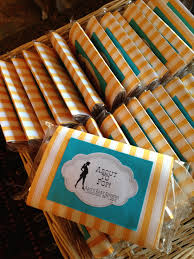 popcorn for a babyshower favor adorable party time pinterest