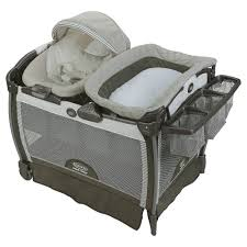pack and play with bassinet and changing table graco pack n play with bassinet and changing table play yards