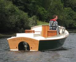 order your custom built boat now wooden boat builder boat for