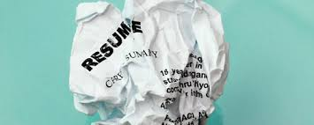 Dropping Off Resume In Person 13 Resume Mistakes That Make You Look Dumb