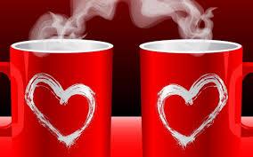 Coffee Cups Modren Coffee Cups With Love Boldloft Inspiration
