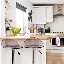 kitchen bars ideas change the look of kitchen with unique breakfast bar ideas