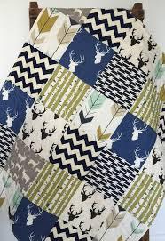 Duvet For Babies Best 25 Deer Nursery Bedding Ideas On Pinterest Baby Boy