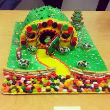 hobbit hole gingerbread house diy pinterest hobbit hole