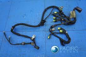 maserati wiring harness maserati quattroporte rear door wiring